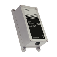 RFM-RPT3 Wireless M-BUS signal repeater