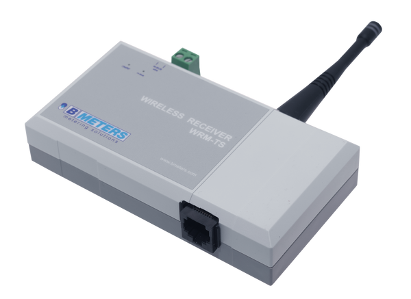 WRM-TS	Wireless M-Bus Gateway