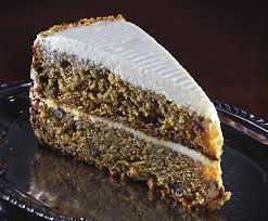 Fz Carrot Cake, 14 slices