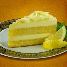 Fz Limoncello Cake, 14 slices