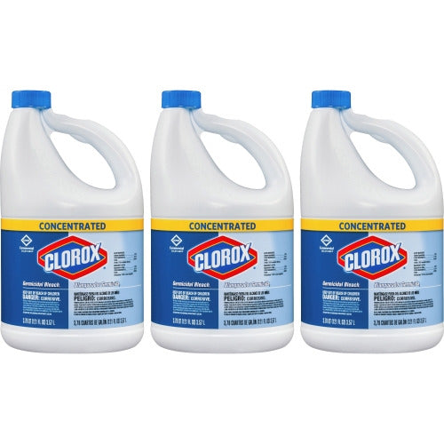 Clorox Bleach - 3/121oz