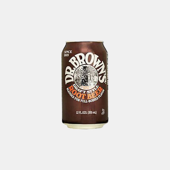Dr. Browns Root Beer | Woolco Foods Grocery Delivery