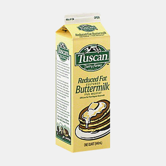 Tuscan Buttermilk, Quart | Woolco Foods Home Delivery