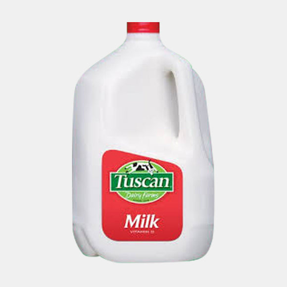 Tuscan Whole Milk | Woolco Foods
