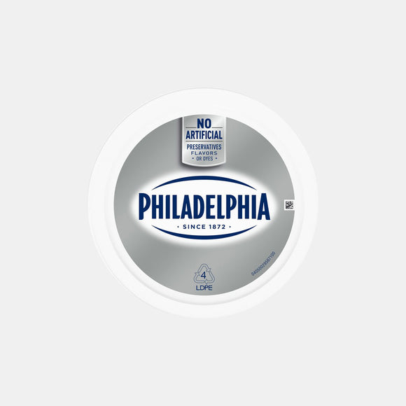 Philadelphia Cream Cheese | Woolco Foods Grocery Delivery