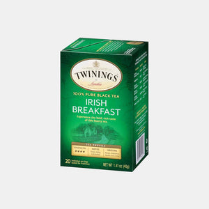Twinings Irish Breakfast Tea | Woolco Foods Grocery Delivery