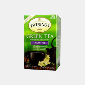 Twinings Jasmine Green Tea | Woolco Foods Grocery Delivery