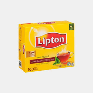Lipton Tea Bags | Woolco Foods Grocery Delivery