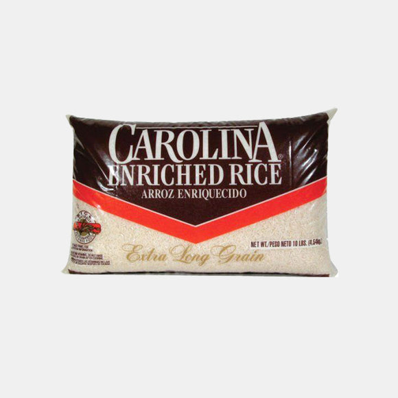 Carolina Rice,  4-count, 10lb