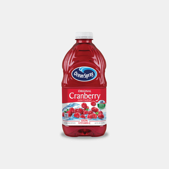 Ocean Spray Cranberry Juice | Woolco Foods Grocery Delivery