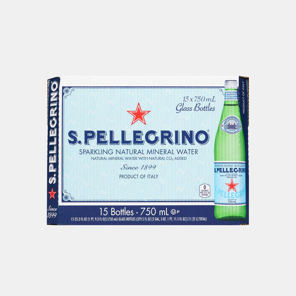 Pellegrino Water | Woolco Foods Grocery Delivery