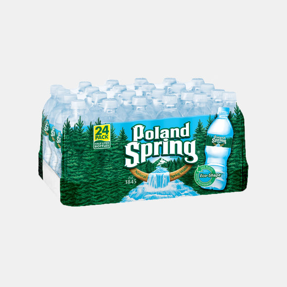 Poland Spring Water | Woolco Foods Grocery Delivery