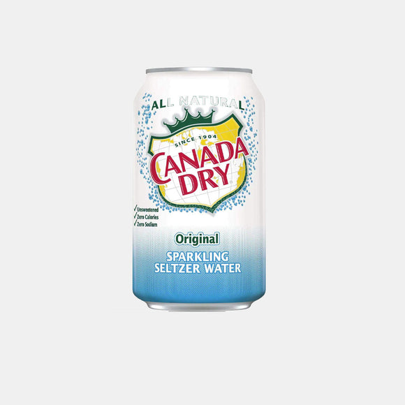Canada Dry Seltzer | Woolco Foods Grocery Delivery