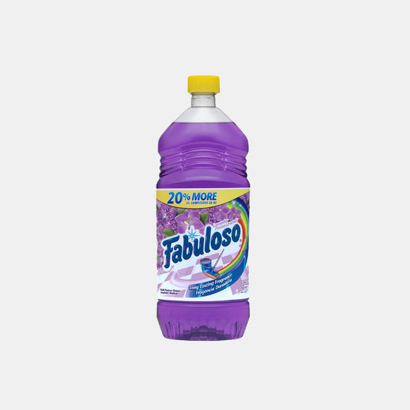 Fabuloso Lavender | Woolco Foods Grocery Delivery