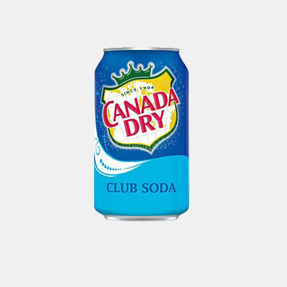 Canada Dry Club Soda | Woolco Foods Grocery Delivery