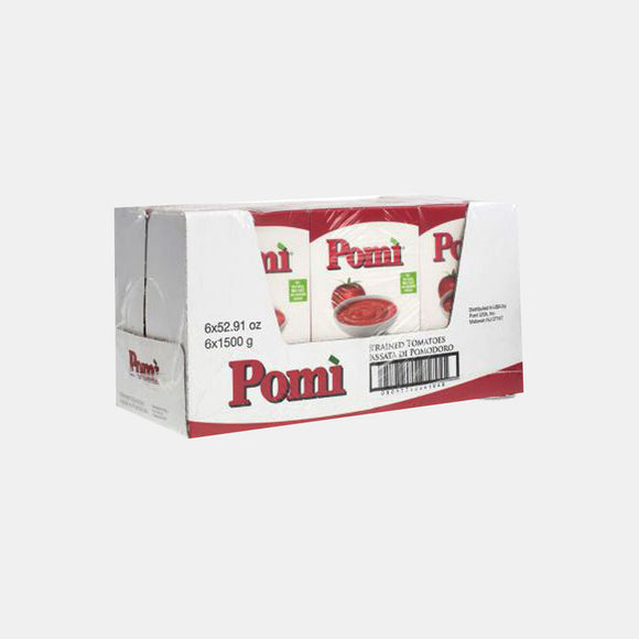 Pomi Strained Tomatoes | Woolco Foods Grocery Delivery