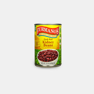 Furmanos Red Kidney Beans | Woolco Foods Grocery Delivery