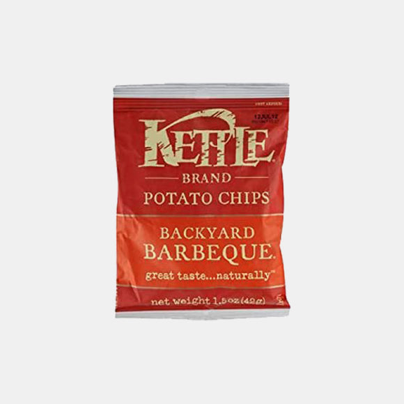 Kettle Chips BBQ | Woolco Foods