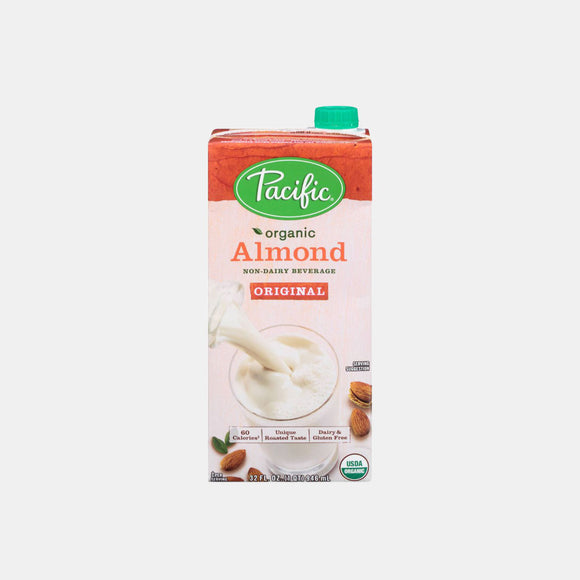 Pacific Almond Milk | Woolco Foods