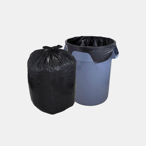 Heavy Garbage Trash Liner | Woolco Foods Grocery Delivery
