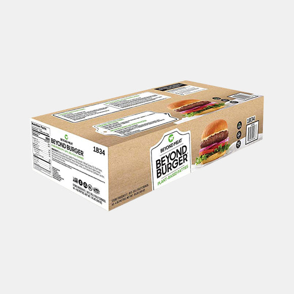 Veggie Beyond Burger | Woolco Foods Grocery Delivery