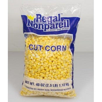 Frozen Cut Corn - 2.5lb