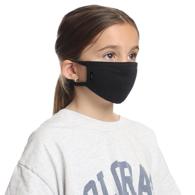 child face protection