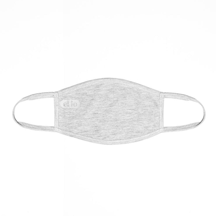 Light Grey Face Mask 3-Pack by ello