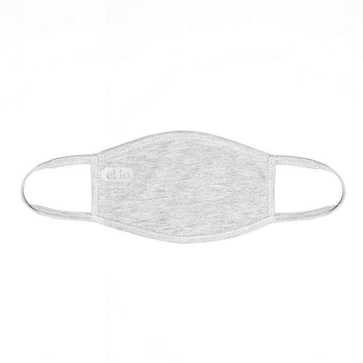 Light Grey Face Mask by ello