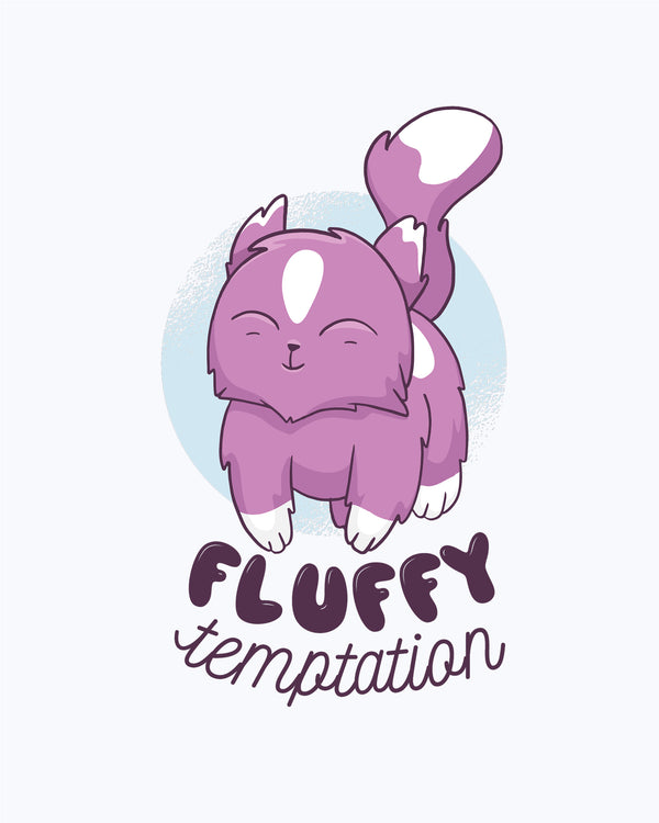 Sweater Fluffy Temptation