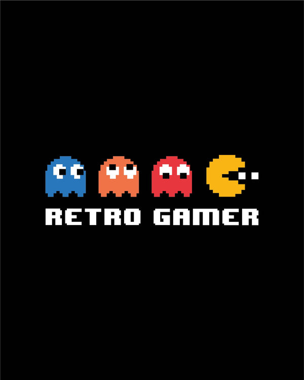 Sweater Retro Gamer