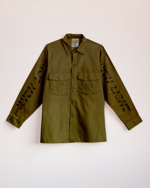 PYRAMID SPECIAL FORCES JACKET - M/L