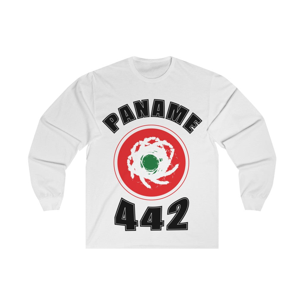 T - shirt Manches Longues Paname 442