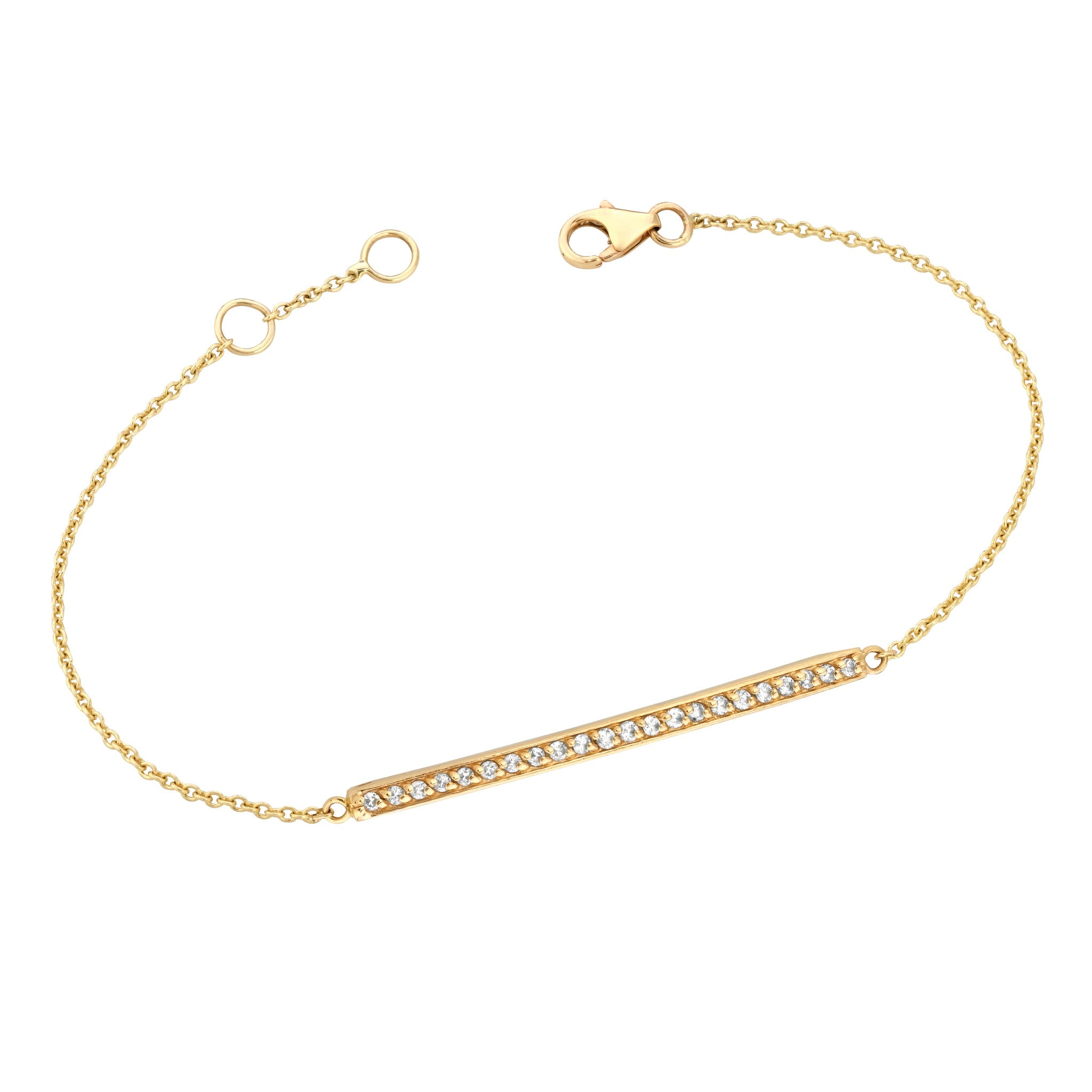 size link deco product diamond os long necklaces necklace
