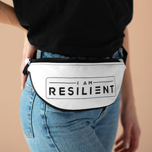 Load image into Gallery viewer, I Am Resilient Fanny Pack