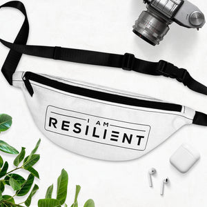 I Am Resilient Fanny Pack