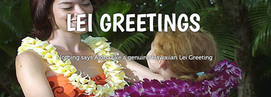 Kauai lei greeting gogohawaii tours kauai tours kauai lei greeting m4hsunfo
