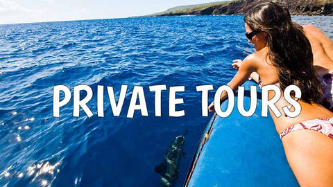 Private Tours and Activities