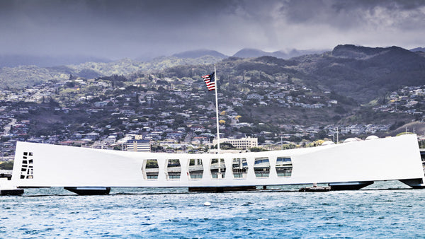 5 Star Circle Island Tour w/ Pearl Harbor