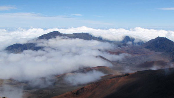 Haleakala Guided Downhill Bike Tour