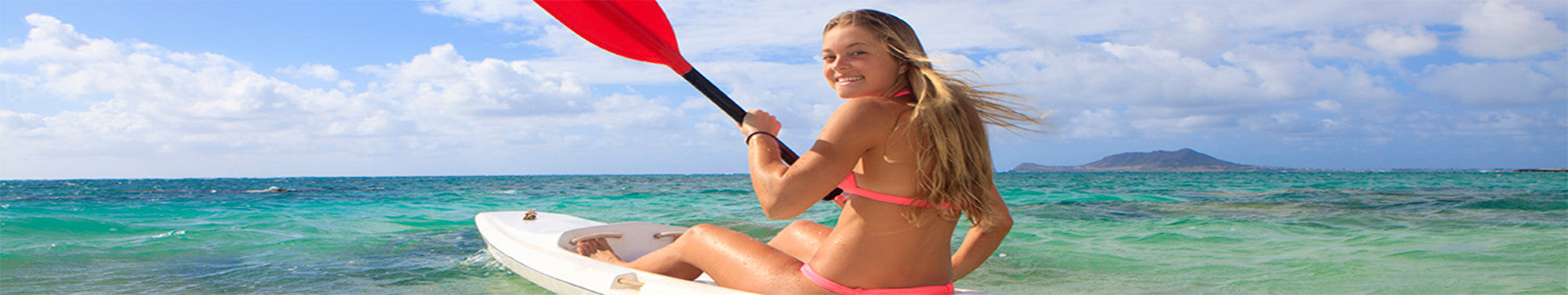 Hawaii Kayak Tours