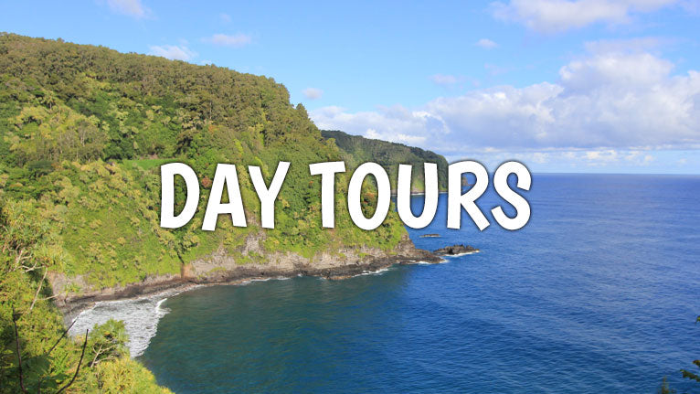 Oahu Day Tours
