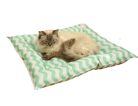 Pattern Cooling Gel Pet Mat
