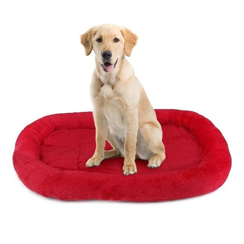 Soft Dog Mat