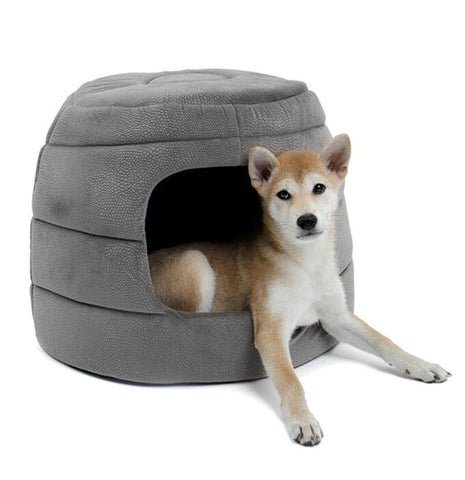 Two-Way Pet Bed