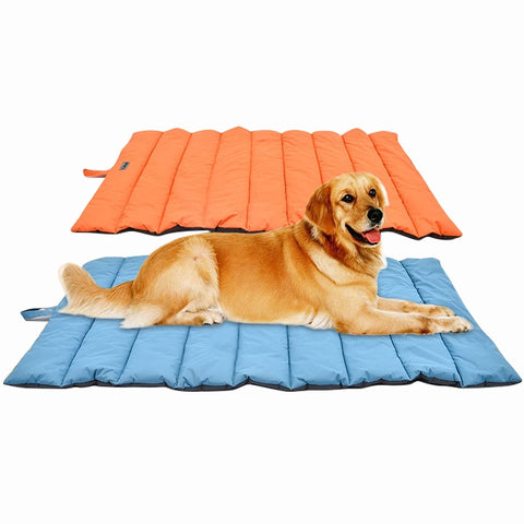 Waterproof Outdoor Pet Mat