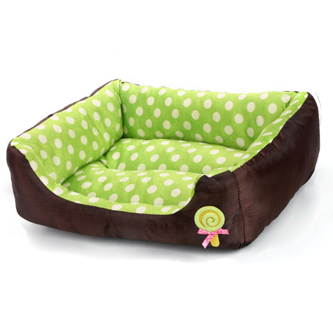 Lollipop Pet Bed