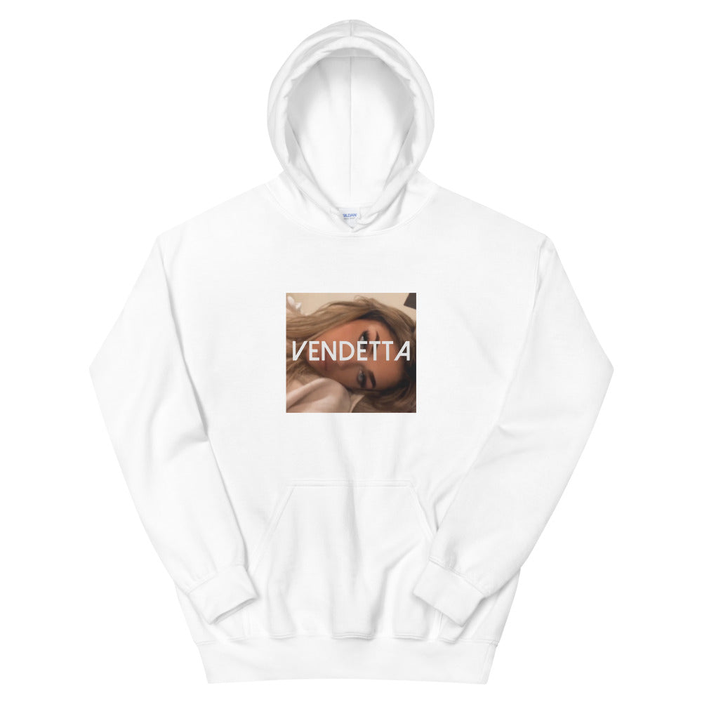 Vendetta Official Hoodie
