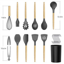 Load image into Gallery viewer, Size of Kitchen Tool Sets