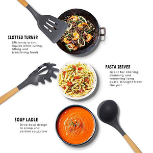 Uses of Kitchen Tools